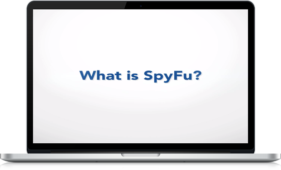 What is SpyFu?